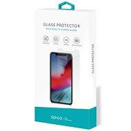 Epico Glass pro iPhone X - Ochranné sklo