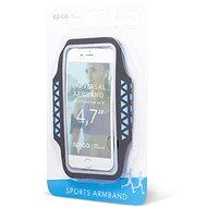 Epico Sport Armband tyrkysová - Pouzdro na mobilní telefon