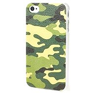 Epico Army for iPhone 4 / 4S
