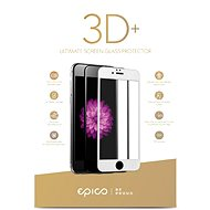 Epico Glass 3D + for iPhone 6 and iPhone black 7
