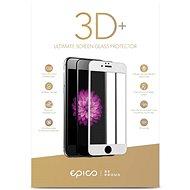 EPIC Glass 3D + pre iPhone 6 a iPhone 7 čierne