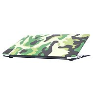 "Epico Matt Army for Macbook Air 13 ""green"