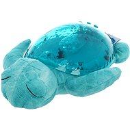 Upokojujúca korytnačka - aqua