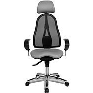TOPSTAR Sitness 45 Grey - Office Chair