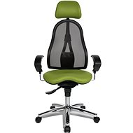 TOPSTAR Sitness 45 Green - Office Chair