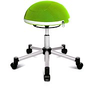 TOPSTAR Sitness Half Ball green - Office Chair
