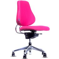 SPINERGO Kids pink - Kid's chair