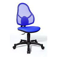 TOPSTAR OPEN ART JUNIOR blue - Kid's chair