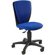 TOPSTAR HIGH S'COOL blue - Kid's chair
