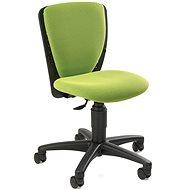 TOPSTAR HIGH S'COOL zelená - Dětská židle