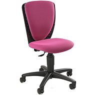 TOPSTAR HIGH S'COOL pink - Kid's Chair