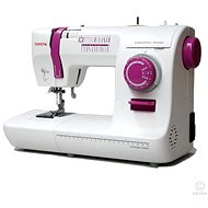 Toyota ECO 26A Violet - Sewing Machine
