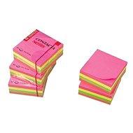 ESSELTE Contacta Cube 75x75mm - Samolepící bloček