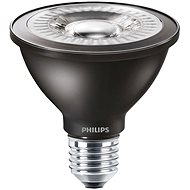 Philips LED spot 8.5-75W, E27, 2700K, PAR30S, dimmable