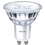 Philips LED Spot 5,5-50W, GU10, 2700K, dimmable