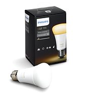 Extention Philips Hue Weiß Ambiance 9.5W A60 Birne