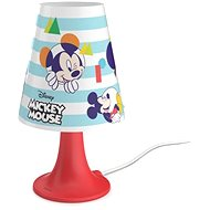 Philips Disney Mickey Mouse 71795/30/16 - Lampa