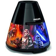 Philips Disney Star Wars 71769/30/P0 - Lampa stolní