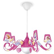 Philips 71757/28/16 Disney Princess - Lampe