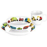 Tescoma Dining set Bambino - cars