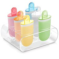 Tescoma Ice Pop Moulds BAMBINI 668,220.00 - Eis-Formen