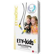 Etymotic ETY Kids 3 - žlutá
