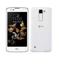 LG K8 White - Mobilný telefón