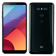 LG G6 + - Mobiltelefon