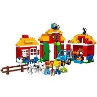 LEGO DUPLO 10525 Großer Bauernhof - Baukasten