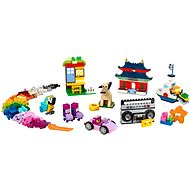 LEGO Classic 10702 LEGO Creative Building Set - Building Kit