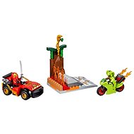 LEGO Juniors 10722 Snake Showdown - Building Kit