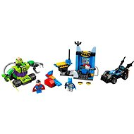 LEGO Juniors 10724 Batman & Superman vs. Lex Luthor - Building Kit