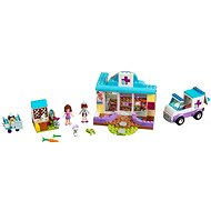 LEGO Juniors 10728 Mia's Vet Clinic - Building Kit