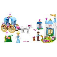 LEGO Juniors 10729 Cinderella's Carriage - Building Kit