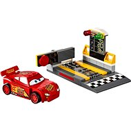 LEGO Juniors 10730 McQueen Lightning Shooter - Building Kit