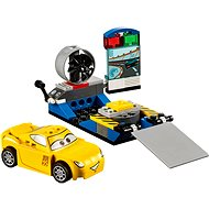 LEGO Juniors 10731 Race Simulator Cruz Ramirez - Building Kit