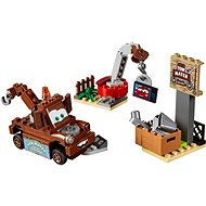 LEGO Juniors 10733 Burger junkyard - Building Kit