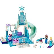 LEGO Juniors 10736 Anna & Elsa's Frozen Playground - Building Kit