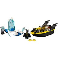 LEGO Juniors 10737 Batman vs. Mr. Freeze - Building Kit
