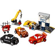 LEGO Juniors 10743 Chmoudíkova garage - Building Kit
