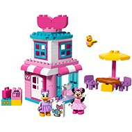 LEGO DUPLO Disney TM 10844 Butik Minnie Mouse - Building Kit