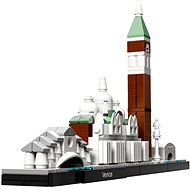 LEGO Architecture 21026 Venice - Building Kit
