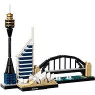 LEGO Architecture 21032 Sydney - Building Kit