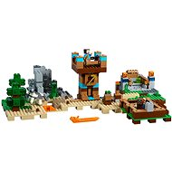 LEGO Minecraft 21135 Die Crafting-Box 2.0 - Baukasten