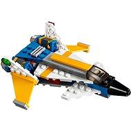 LEGO Creator 31042 Super Soarer
