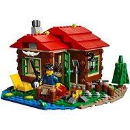 LEGO Creator 31048 Lakeside Lodge