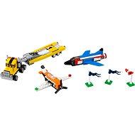 LEGO Creator 31.060 Flugschau-Attraktionen