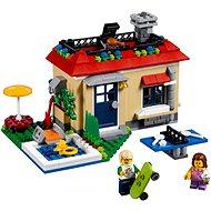 LEGO Creator 31067 Modular Urlaub am Pool - Baukasten