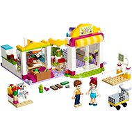 LEGO Friends 41118 Heartlake Supermarkt