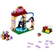 LEGO Friends 41123 Waschhäuschen für Emmas Fohlen